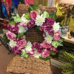 Custom Made to Order Wreaths