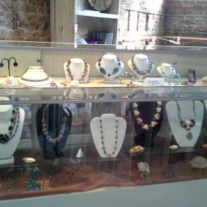Custom Locally Made Jewelry